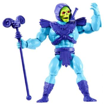 Mattel Masters of the Universe Origins Skeletor Action Figure - Pre-Order